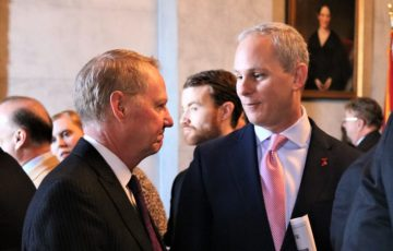 Senator Stevens Announces ECD Infrastructure Planning Grants