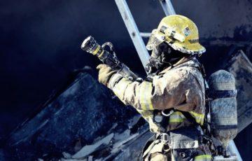 Senator Stevens Announces Local Volunteer Firefighter Grants