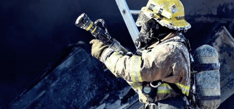 Senator Stevens Announces Local Volunteer Firefighter Grants