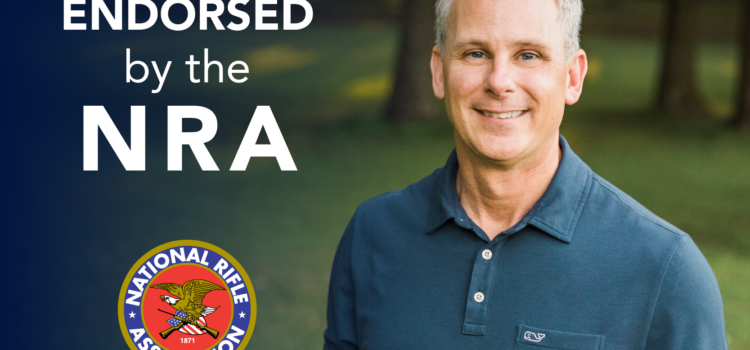 Senator Stevens Endorsed by the NRA
